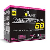 TRIBUSTERON 60 - 120 Caps - OLIMP SPORT NUTRITION