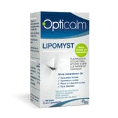 OPTICALM LIPOMYST SPRAY 10 ml - OPTICALM