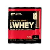 OPTIMUM - 100% WHEY GOLD STANDARD