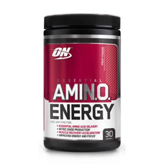 Essential Amino Energy 270g de Optimum Nutrition