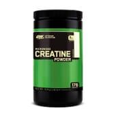 MICRONIZED CREATINE POWDER 634g - OPTIMUM NUTRITION