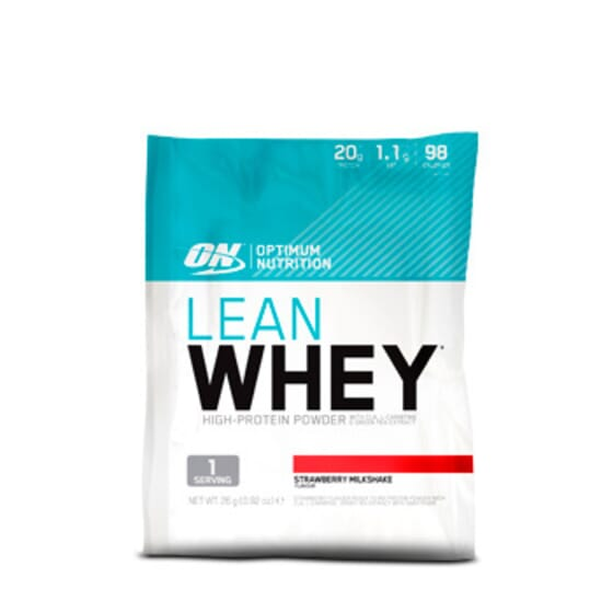LEAN WHEY 26 g - OPTIMUN NUTRITION