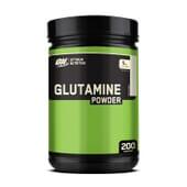 GLUTAMINE POWDER 1,05 Kg - OPTIMUN