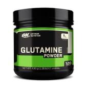 GLUTAMINE POWDER 630g - OPTIMUN