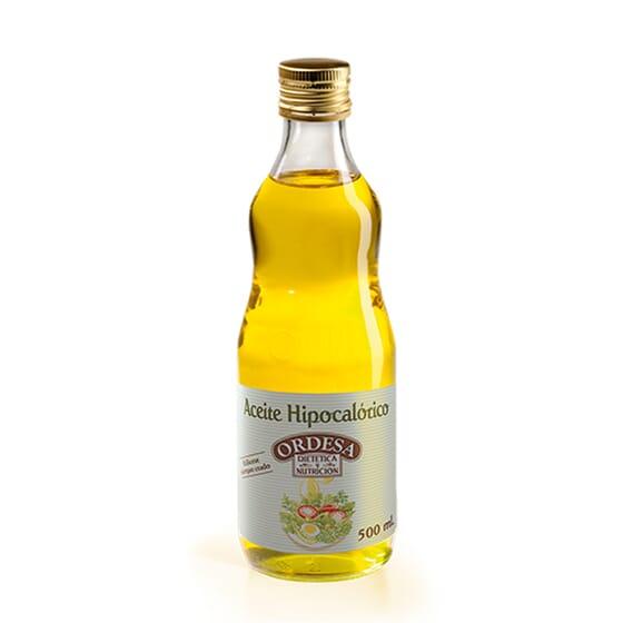 Aceite Hipocalorico 500 ml da Ordesa