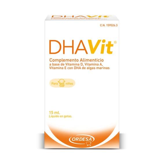 Dhavit 15 ml da Dhavit