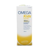 Omegakids Líquido 100ml de Omegakids