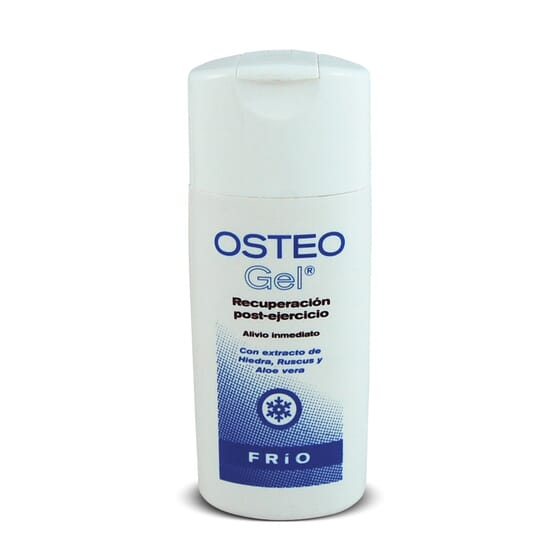 Osteogel Frio 150 ml da Pharmadiet