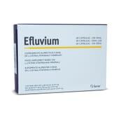 EFLUVIUM 60 Caps - OTC