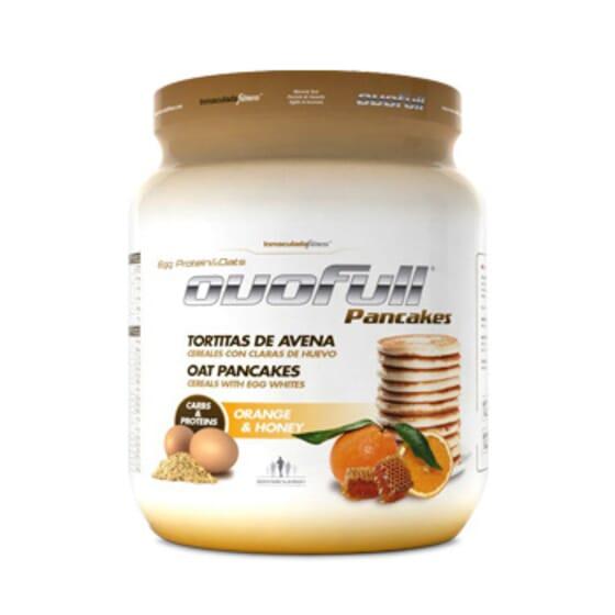 TORTITAS DE AVENA - OVOFULL PANCAKES 600 g