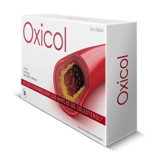 Oxicol 28 Caps da Oxicol