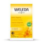 SABONETE VEGETAL DE CALÊNDULA 100g da Weleda