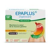 EPAPLUS DIGESTCARE HELICOCID 40 Tabs
