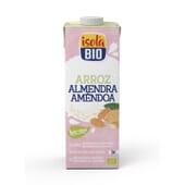 Bebida De Arroz E Amêndoa Bio 1000 ml da Isola Bio
