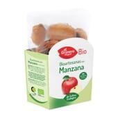 Galletas Bioartesanas Con Manzana Bio 250g de El Granero Integral