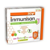 Inmunisan 30 VCaps da Pinisan