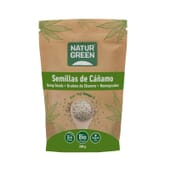 Semillas De Cáñamo Bio 200g de NaturGreen