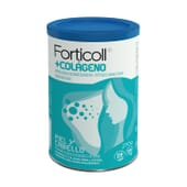 Forticoll +Colágeno Piel Y Cabello 270g de NaturGreen