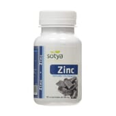 Zinc 500 mg 100 Tabs de Sotya