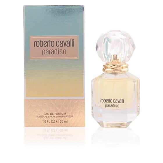 PARADISO eau de parfum vaporizador 30 ml | Roberto Cavalli en NutriTienda