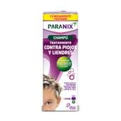 Paranix Champô 200 ml da Paranix
