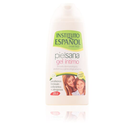 Gel Intimo Pelle Sana 300 ml di Instituto Español