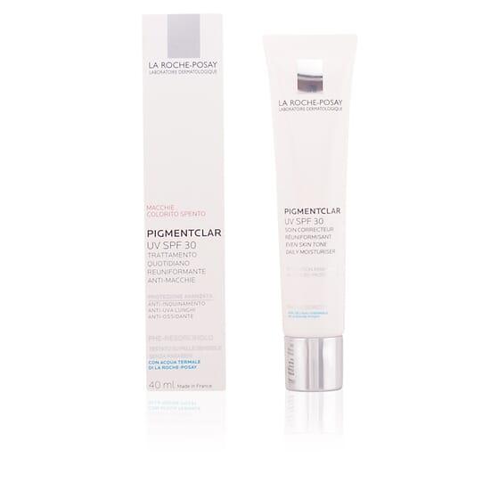 Pigmentclar UV SPF30 Trattamento Antimacchia 40 ml di La Roche Posay
