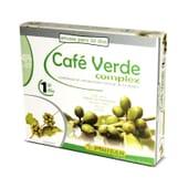 Cafe Verde Complex 30 Caps da Pinisan
