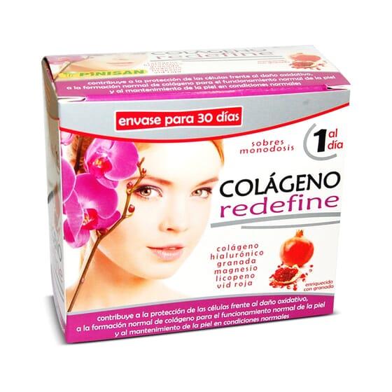 Colageno Redefine 30 x 6g da Pinisan