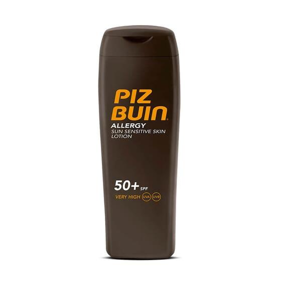PIZ BUIN ALLERGY LOTION PEAUX SENSIBLES SPF 50 200 ml