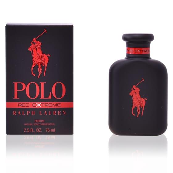 Polo Red Extreme EDP Vaporizador 75 ml da Ralph Lauren