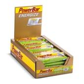 ENERGIZE 25 x 55g - POWERBAR