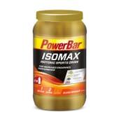 ISOMAX - POWERBAR