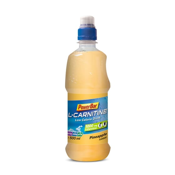 L-Carnitine 500 ml da PowerBar