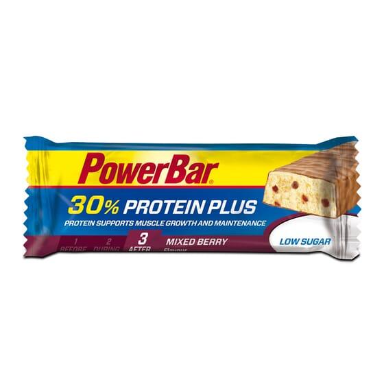 Protein Plus 30% 15 x 55g da PowerBar