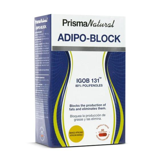ADIPO-BLOCK 60 Caps - PRISMA NATURAL