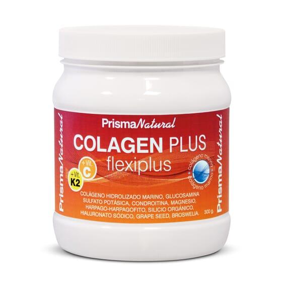 Colagen Plus Flexiplus 300g da Prisma Natural