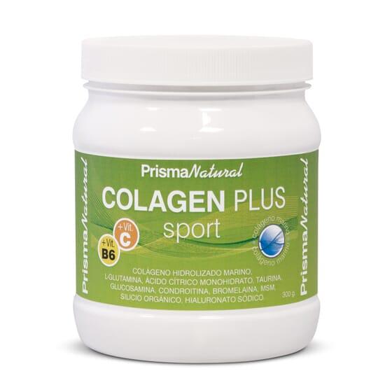Colagen Plus Sport 300g da Prisma Natural