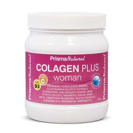 Colagen Plus Woman 300g da Prisma Natural