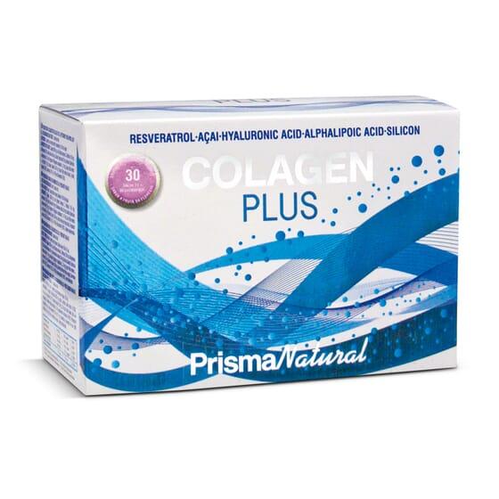 COLAGEN PLUS 30 Saquetas da Prisma Natural