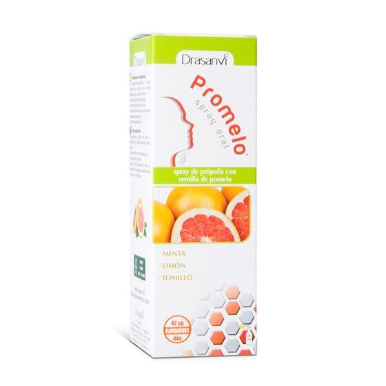 PROMELO SPRAY ORAL 30 ml - DRASANVI