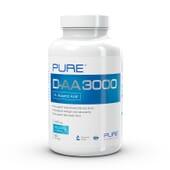 D-AA 3000 - 120 Caps - PURE NUTRITION