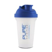 SHAKER PURE NUTRITION 400ml - PURE NUTRITION
