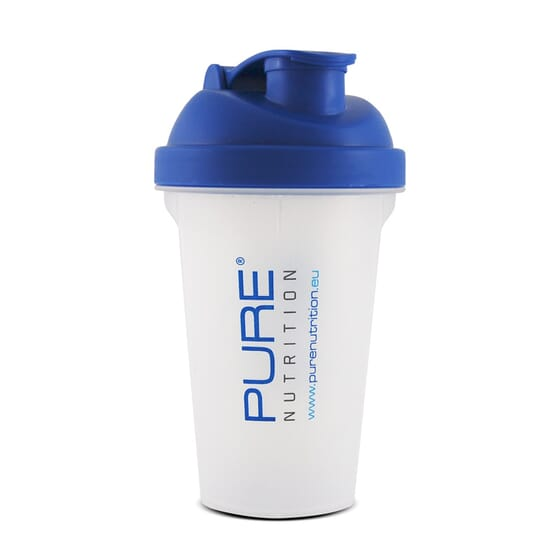 Shaker Pure Nutrition 400 ml da Pure Nutrition