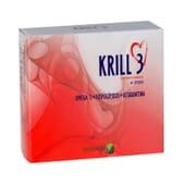 Krill3 60 Caps de Herbovita