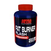 Fat Burner Flash Competition 90 Caps de Mega Plus