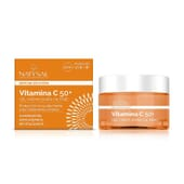 Gel Creme Vitamina C 50+ 50 ml da Natysal