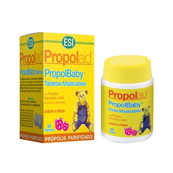 Propolaid Propolbaby 80 Tabs da TrepatDiet