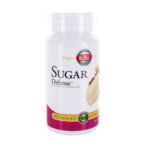 Sugar Defens  30 Tabs da Kal