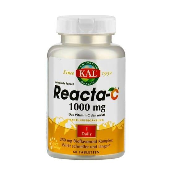 Reacta-c 1000 mg  60 Tabs da Kal